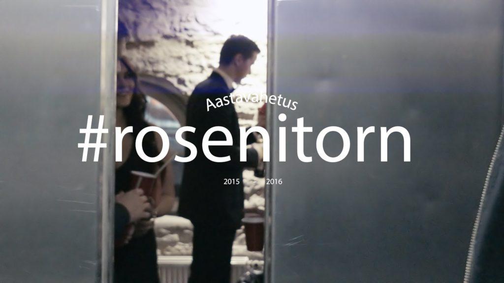#rosenitorn