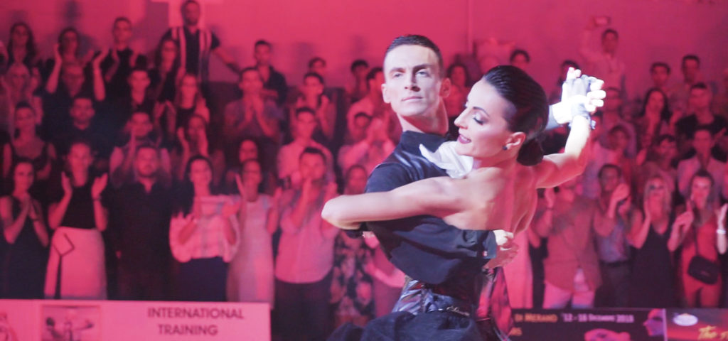 Benedetto & Claudia retirement show 2018